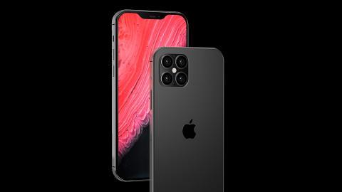 【iPhone傳聞】2020年8大新iPhone傳聞逐個睇 6款型號/新顏色/經典方框外型?
