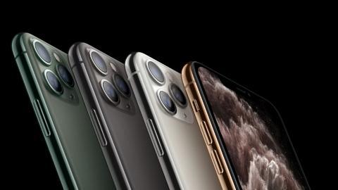 外媒評選2019年度最佳手機 Apple iPhone 11 Pro系列奪冠鏡頭影相拍片最出色