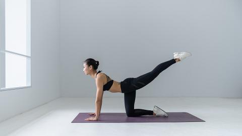 6大免費懶人啱用運動App推介 手機變健身教練!足不出戶隨時居家運動減肥修身