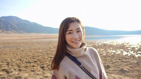 《開心速遞》垃圾清離開TVB 暗示被炒魷:離開或留低並不是我個人可以決定