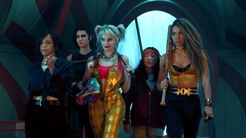 2020年8大超級英雄電影!小丑女、黑寡婦、神奇女俠未上映先贏話題