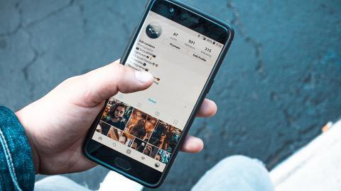 【Instagram】IG限時動態教學 簡單一步偷睇前度/暗戀對象IG Story不留紀錄