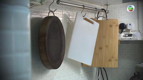 砧板發霉長期唔洗產生毒素可致肝癌 清潔方法不妥當或變相食洗潔精落肚