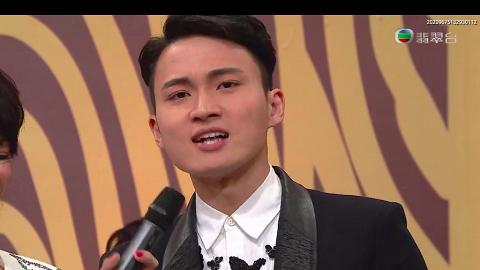 【萬千星輝2019】23歲周嘉洛成最年輕最佳男配角 為演戲棄澳洲升學唔怕人工低