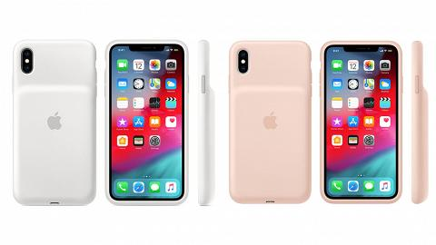 【Apple】指定型號iPhone智能電池護殼失靈 蘋果官方推免費回收更換!