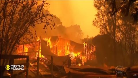 澳洲大火終於有好消息 本周將有50毫米降雨量 部分火場有望控制火勢
