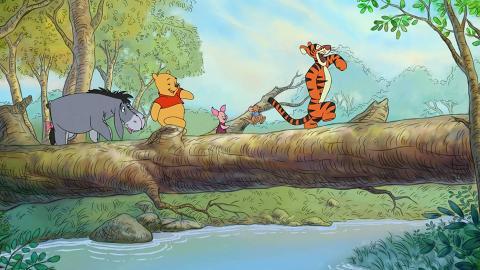 1月18日國際小熊維尼日源於作者 Winnie the Pooh真身係女仔?細數8個小秘密