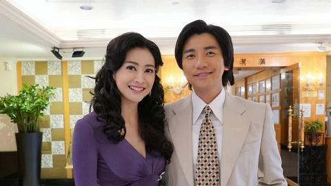 【黃金有罪】劉芷希離鄉追夢演足3年路人甲 34歲首獲戲份重角色演舞女莉莉