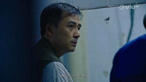 【黑市】前TVB兒童節目主持魯文傑拍ViuTV劇 演活催淚父女情網民嘆TVB唔珍惜
