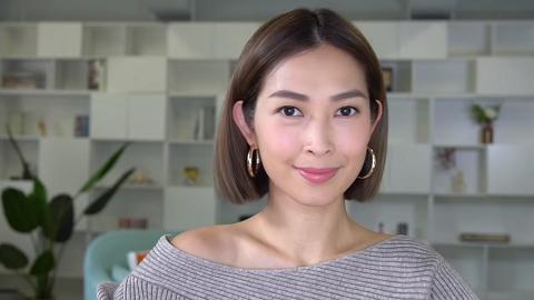 宋熙年貼地推介9款平價化妝品 只需700元就能化出亮麗妝容提升女友力