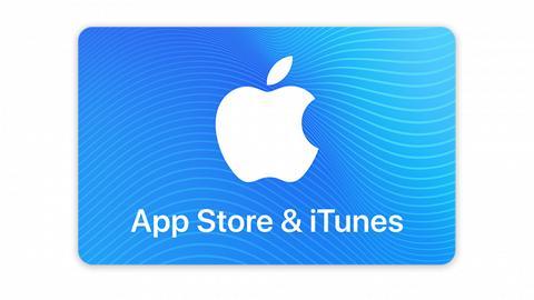 新年禮物2020!蘋果 App Store和iTunes禮品卡 訂閱10⼤影相/運動/交友Apps