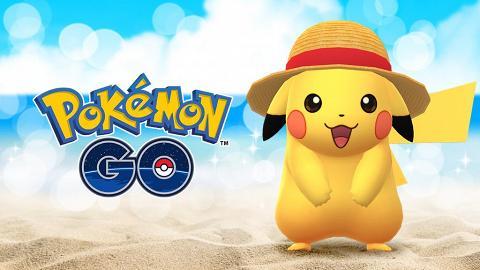 玩家沉迷《Pokemon GO》堅持玩一年成功減肥!日玩3小時踢走140磅
