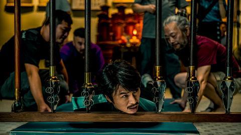 【新年2020】黃子華港產賀歲片未上映先贏話題!8套農曆新年檔期精選電影推介
