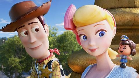 【反斗奇兵】Toy Story 4推外傳故事《Lamp Life》牧羊女寶貝再遇胡迪前大冒險