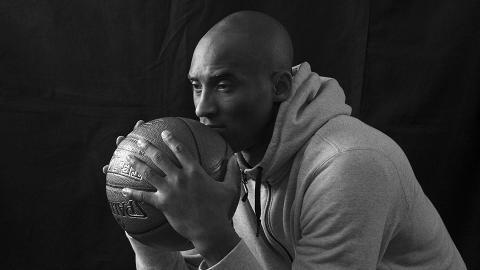 NBA著名球星Kobe Bryant遇直升機失事身亡 終年41歲