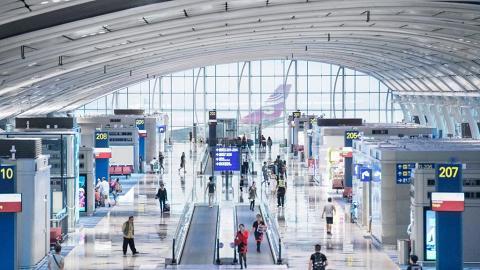 【新冠肺炎】越南宣布即日起暫停簽發中國旅遊簽證!香港及澳門居民包括在內