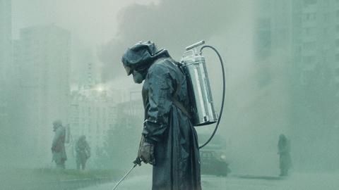 《切爾諾貝爾:傷心的兒童》核災難神劇 重溫7大警世金句!謊言比災禍更可怕