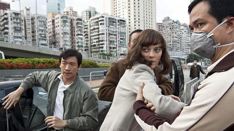 兩部以03年香港爆發沙士作藍本!重溫7套疫症災難題材電影