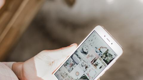 【Instagram】IG限時動態18大GIF圖關鍵字 日系簡約/邊框/可愛插畫都有!