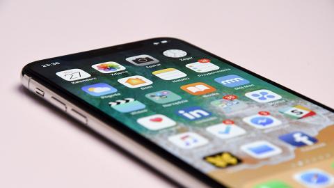 【iPhone投巧】iPhone簡單長截圖教學 超方便3步擷取完整網頁畫面!