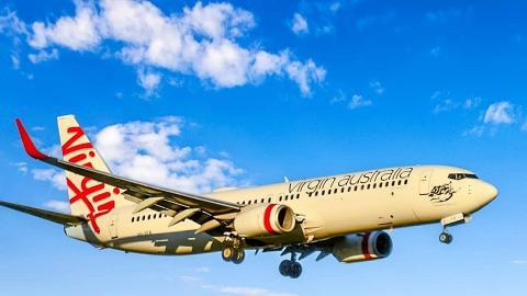 【新冠肺炎】維珍澳洲宣布撤出香港市場!永久停飛香港往返澳洲航線