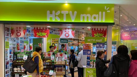 【新冠肺炎】HKTVMall望設香港口罩生產線!材料Filter到貨可製造100萬個口罩