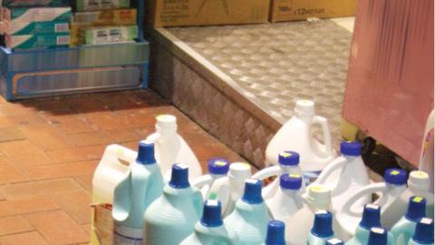 【新冠肺炎】稀釋錯漂白水隨時釋出毒氣!8大使用消毒用品注意事項