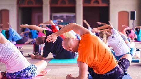 【消委會】測試30款瑜伽墊!做運動練瑜伽要留意 9款甲酰胺含量過高影響健康
