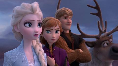 【Frozen 2】《魔雪奇緣2》刪減劇情手稿曝光 解開Anna心結!網民讚催淚感人