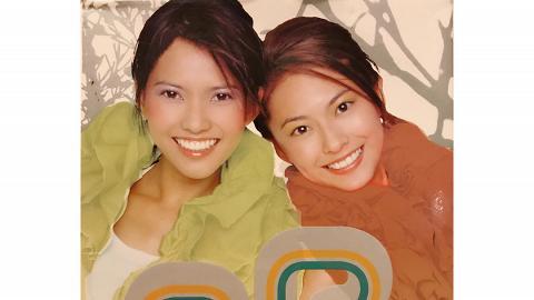 2R兩姊妹淡出幕前逾10年 家姐與丈夫開牙科診所 妹妹Race轉做商界女強人