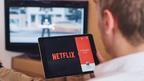 Netflix關閉自動播放預告4步學識!簡單步驟慳數據不再播劇集電影預告