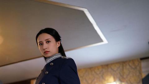 【大醬園】TVB拍劇一套戲服循環再用 龔嘉欣穿《大帥哥》張衛健軍裝勾引專員
