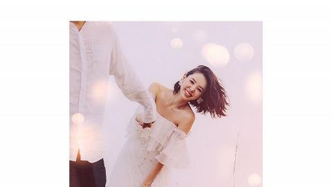 譚凱琪宣布結婚嫁圈外富貴男友 不做豪門少奶奶繼續當演員