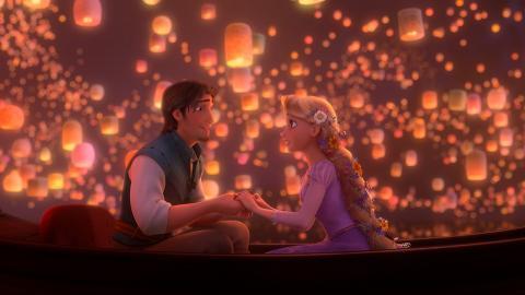 迪士尼計劃開拍真人版《魔髮奇緣》 網友心水這位靚聲女星演長髮公主