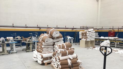 【武漢肺炎】香港中科工程土耳其設口罩廠 料可日產12萬5千個口罩/保護服