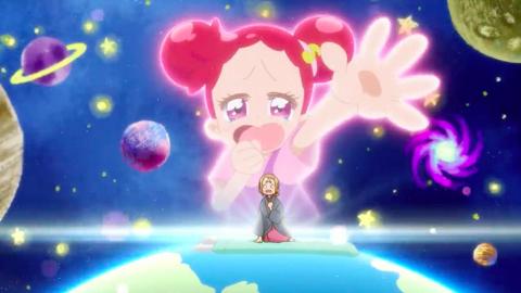 《小魔女DoReMi》20週年劇場版電影預告!4秒驚喜彩蛋勾起粉絲童年回憶