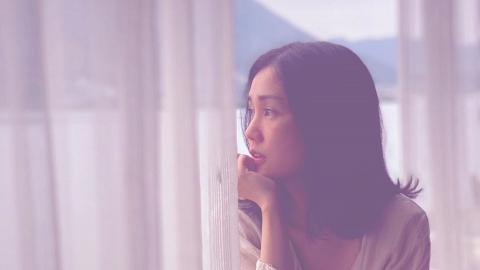 謝安琪自爆每朝6點驚醒失眠 落地玻璃前自拍意外令4000呎豪宅曝光