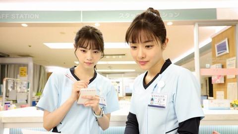 【日劇2020】石原里美再演醫療劇飾最靚藥劑師《默默奉獻的灰姑娘》4月開播