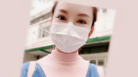藝人李綺雯曾遭TVB雪藏約半年 下月約滿無綫離巢另覓出路做YouTuber