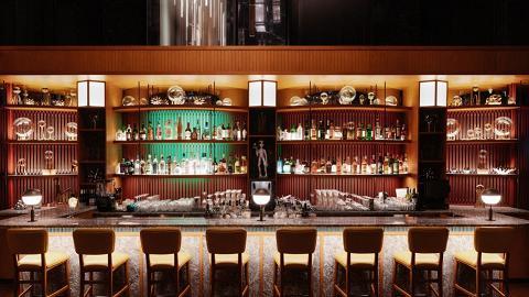 網民票選亞洲50間最佳酒吧名單一覽 香港4間酒吧入圍!其中1間獲全球排行第16名