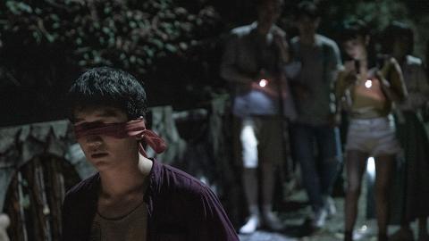 【女鬼橋】《紅衣小女孩》班底新戲改編自鬧鬼傳說 學生闖靈異禁地直播玩出禍