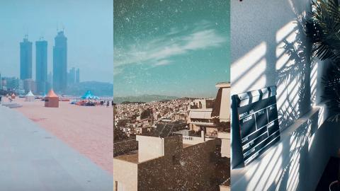 【Instagram技巧】6個IG Story限時動態濾鏡關鍵字 夢幻粉嫩/復古菲林風Filter