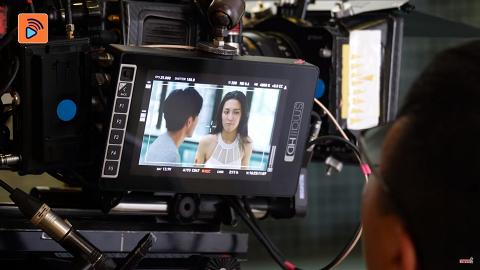 【法證先鋒IV】TVB公開張曦雯泳裝戲連環NG花絮 女神耍冧超可愛令網民嬲唔落