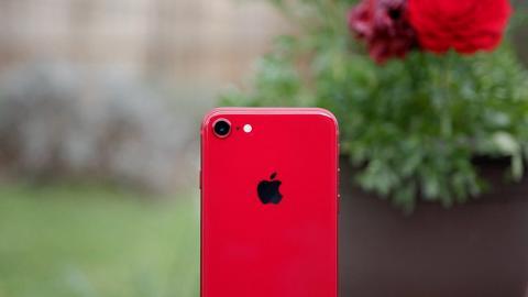 【Apple】傳蘋果新iPhoneSE最快今晚開售 3大經典顏色+$3100買到