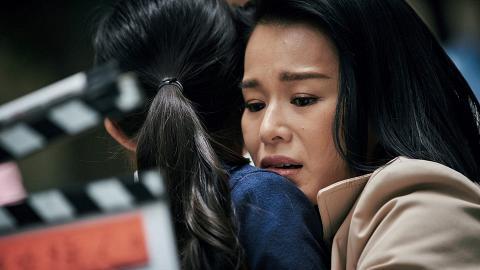 胡杏兒產後復出演性治療師 昔日TVB「三料視后」倒戈拍ViuTV新劇
