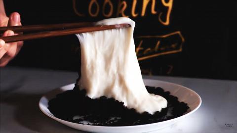 自製懶人宵夜台灣大熱甜品Oreo鮮奶麻糬食譜 4種材料+簡單步驟!入口順滑煙韌