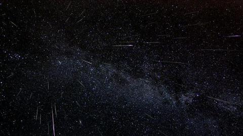 【天文現象2020】天琴座流星雨4月22日晚至凌晨上演!最佳觀賞時間出爐