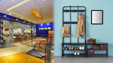 台灣IKEA人氣Top10產品排行榜!最好用家品推介 第一位獲5星評價、最平$9.9起