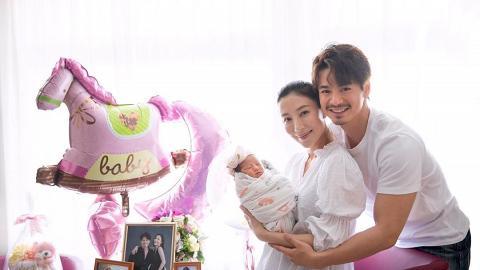 楊怡拎完視后結婚誕B女擁美滿家庭!細數5位家庭事業兩得意的媽媽級視后