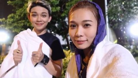 【十八年後的終極告白】孟希璘演楊秀惠同性密友 現實中出櫃與前TVB女藝人交往